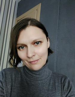 Блог Олги Главатских